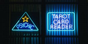 You Did Not Find Out About Tarot Card Reading