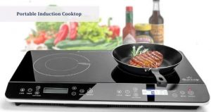 Properly With A Portable Induction Cooktop