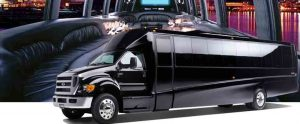 Read These Points Before Renting a Party Bus