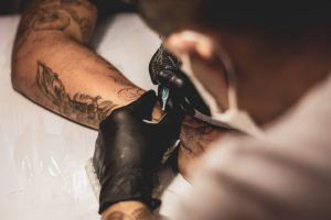 Ways To Learn All The Pieces About Tattoo Shops