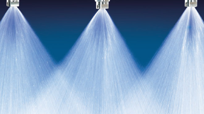 Fog Spray Nozzle Can Be Quite Beneficial For The Industrial Applications